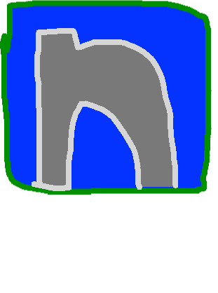 Nile Shopping - drawing