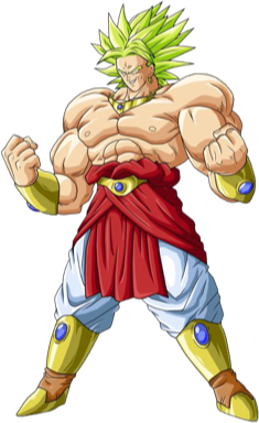 Broly - image2