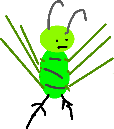 Jitter bug - drawing copy copy
