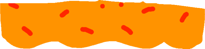 Lava - drawing