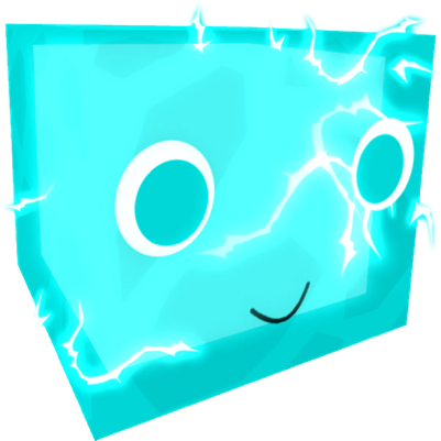 Tier 10 Pets - Electric Slime