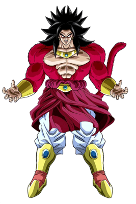 broly - image5