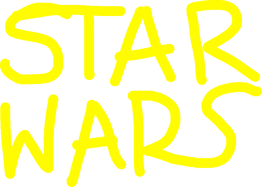 star wars - drawing1