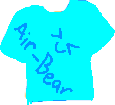 Air-Bear top - Farmer Alt 4