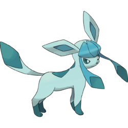 Glaceon - image