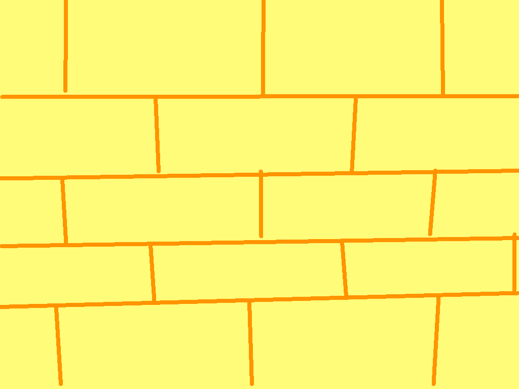 background scene - light brick wall