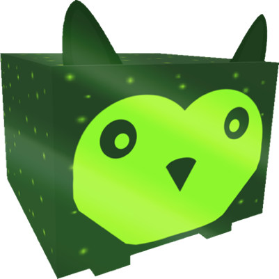 Tier 14 Pets - Space Owl