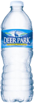 bottle - deerpark