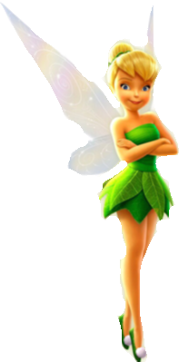 tinker bell - image1