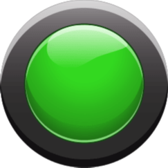 Down - Green Button On