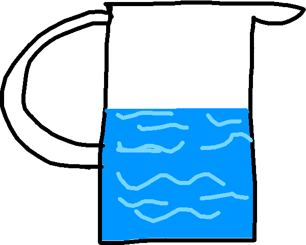 water jug - drawing1