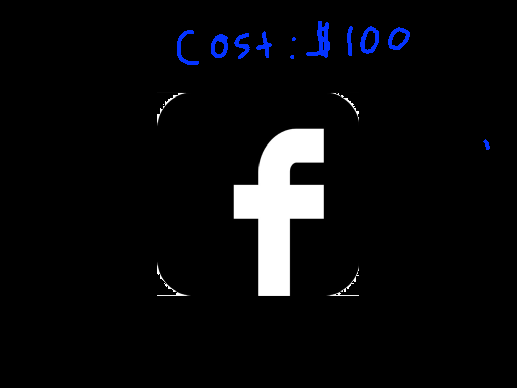 Facebook Stock - image