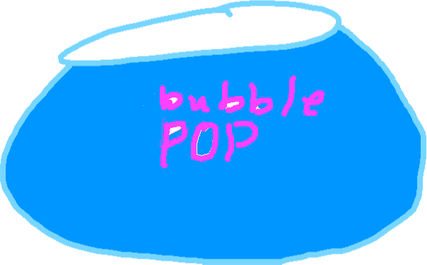 bubble pop - 1