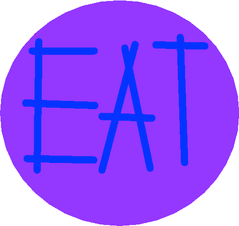Eat Icon - regular