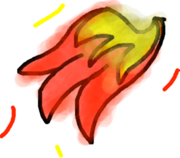 drawing71 - Fire wings