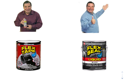background scene - Flextape Boi