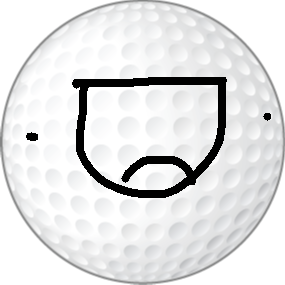 stickwick - golf ball