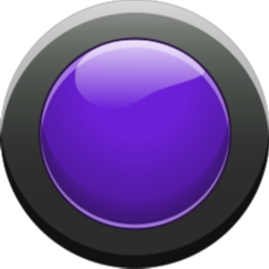 Purple Button  - Purple Button