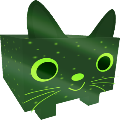 Tier 13 Pets - Space Cat
