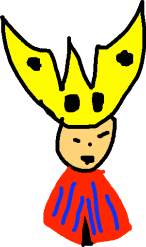 drawing13 - King Solar (King Of The Day Kingdom)