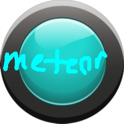 Cyan Button On4 - Cyan Button On