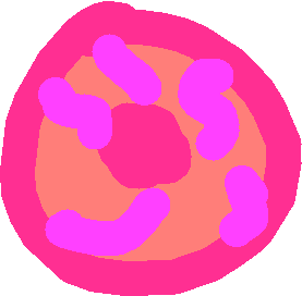 Energy Ball - drawing