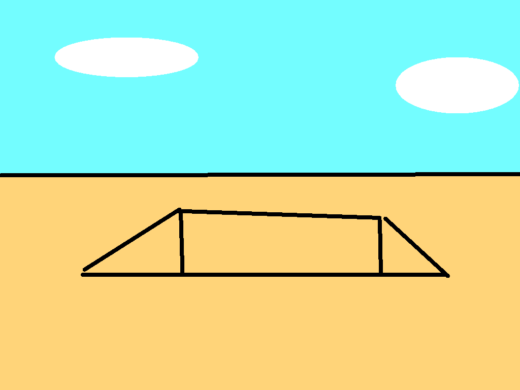 background scene - drawing5