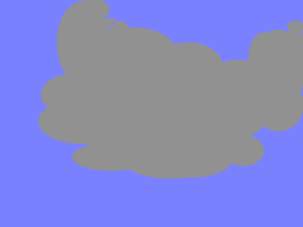 background scene - cloud2