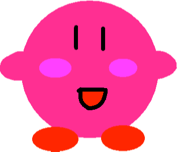 Vacation Kirby - Vacation Kirby3