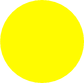 drawing - yellow