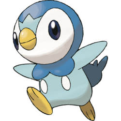 Piplup - image