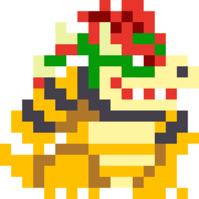 Bowser - idle copy