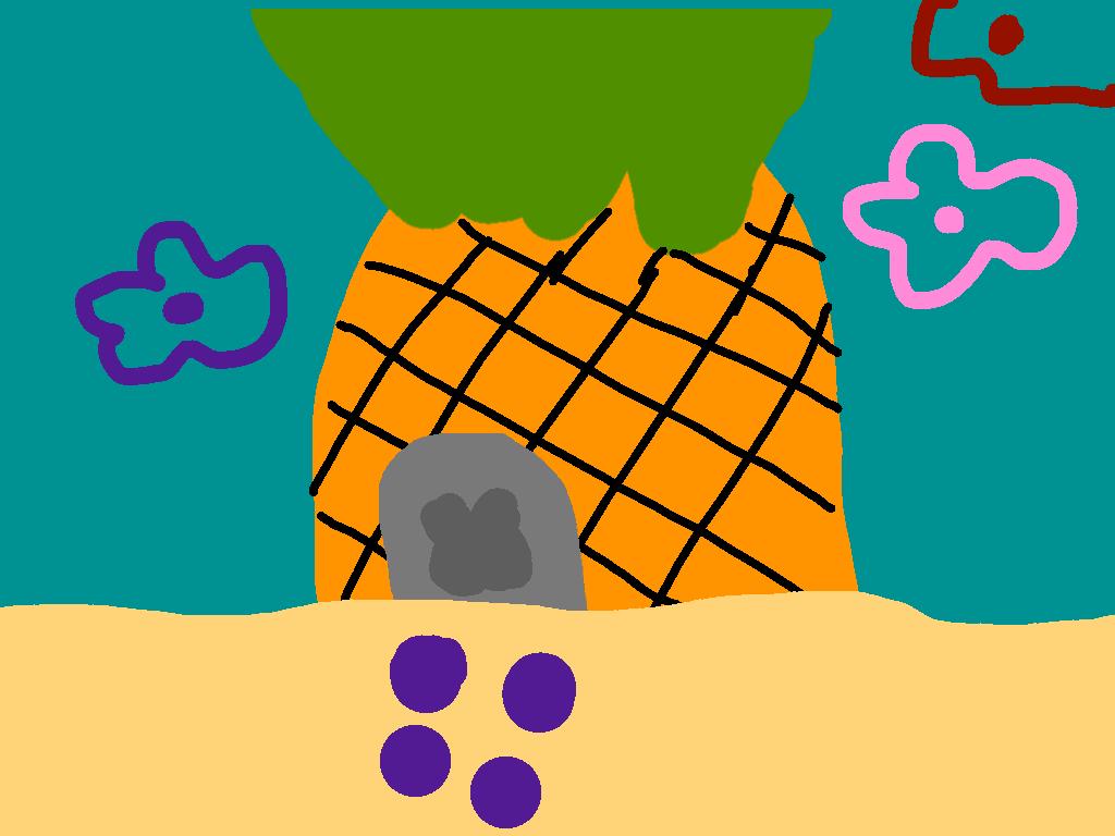 Spongebob Squarepants Tynker