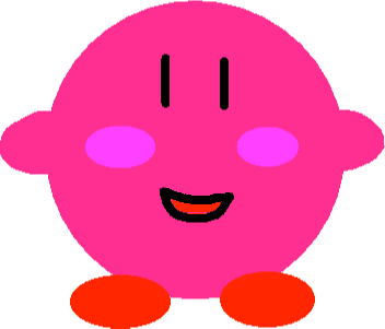 Vacation Kirby - Vacation Kirby2