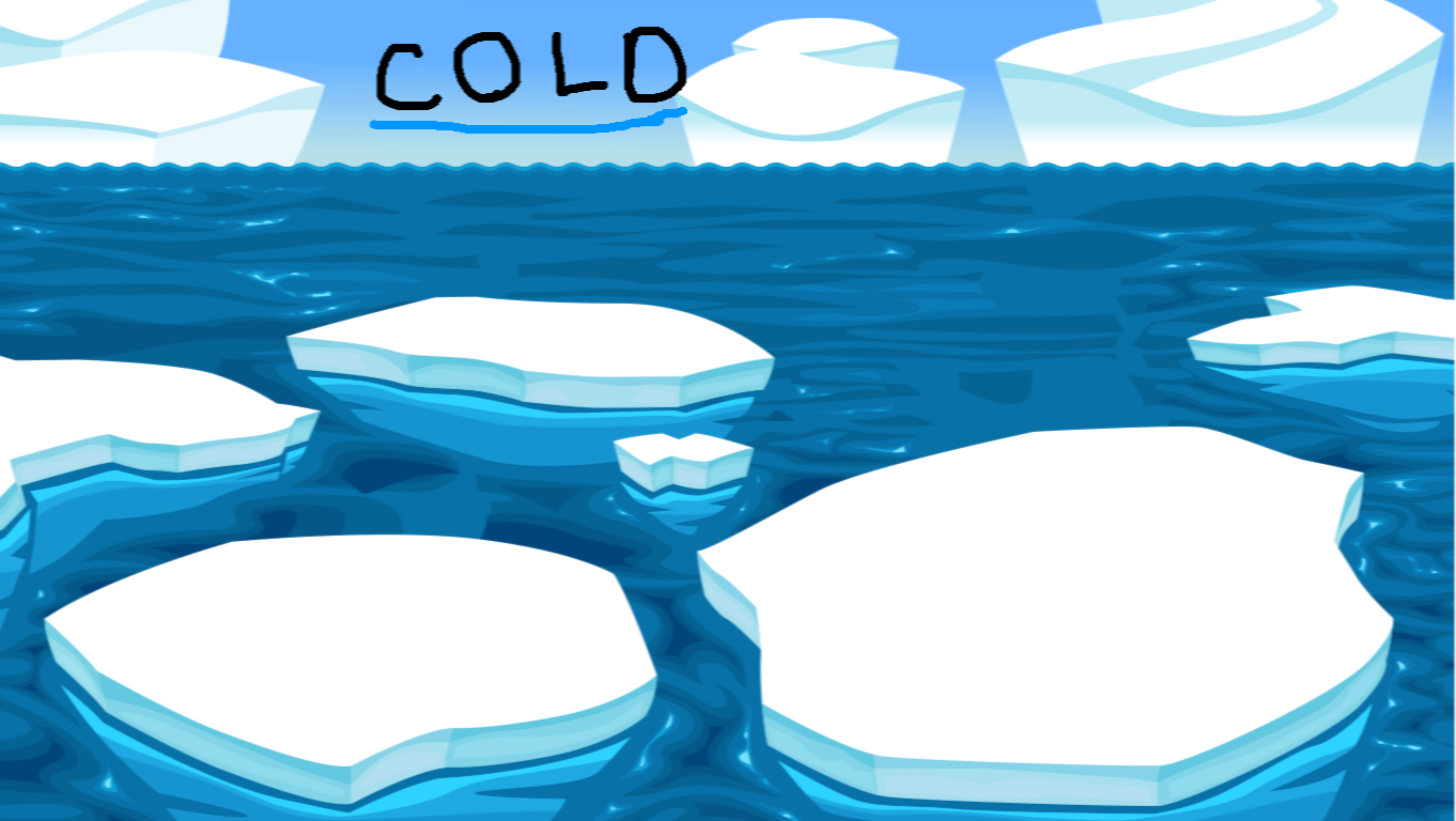 Cold Waters | Tynker