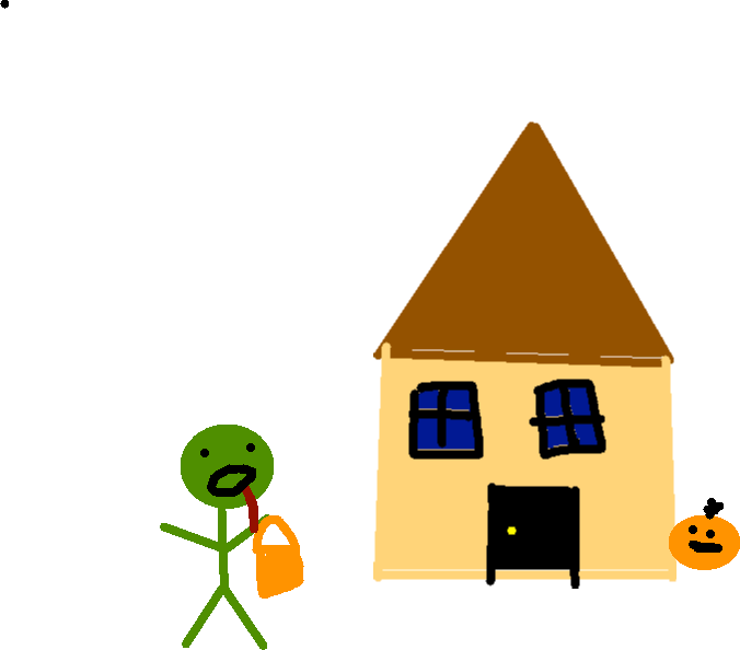 drawing1 - House