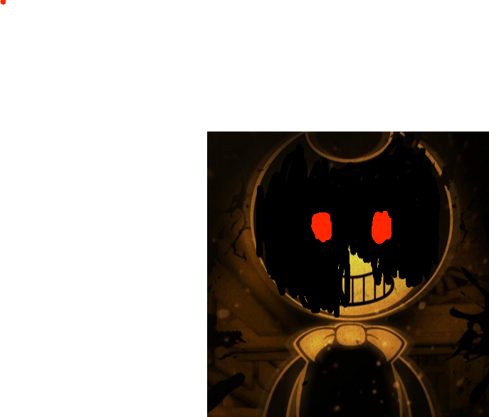 bendy - image copy
