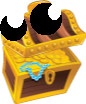 Treasure Chest 2 - Treasure Chest 1