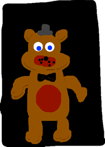 Five Nights At Freddy's: Tynker Edition   Tynker