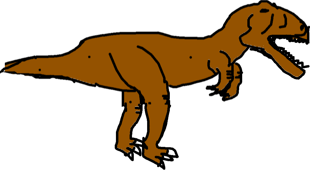 Trex - drawing copy copy copy copy