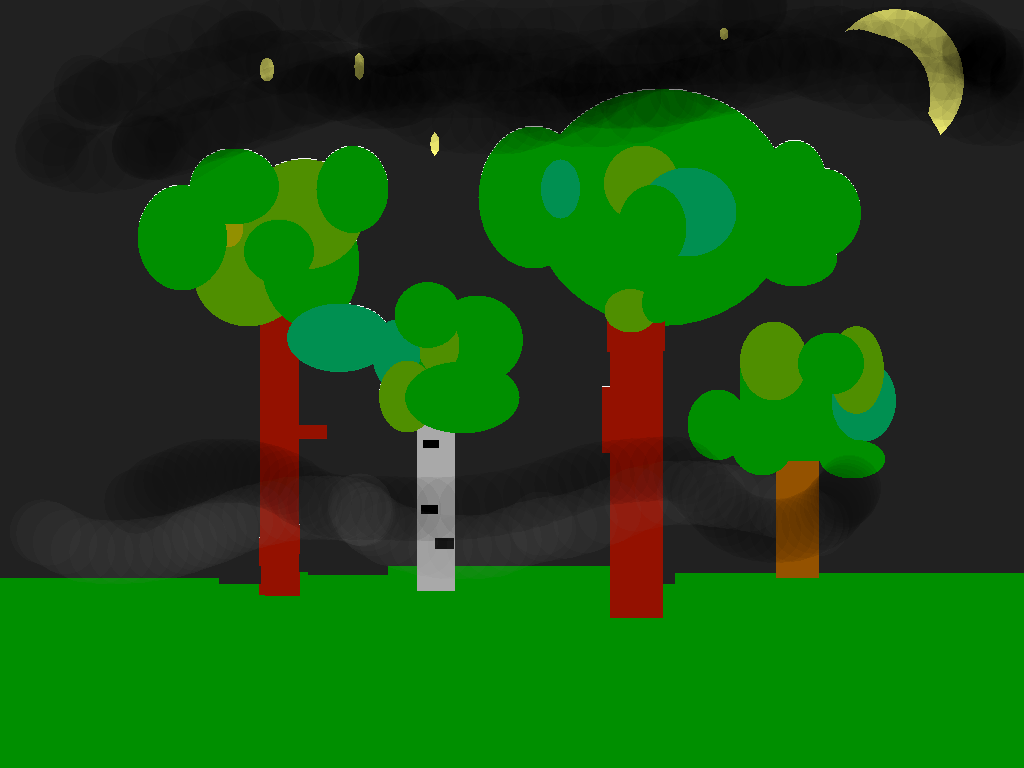 background scene - drawing11