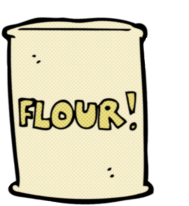 Cooking Flour - image