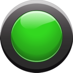 Green Button On - Green Button On