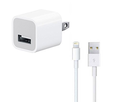 Iphone chargers - image1