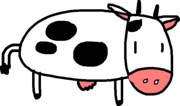 cow1 - drawing copy