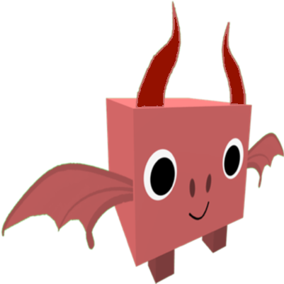 Tier 8 Pets - Demon