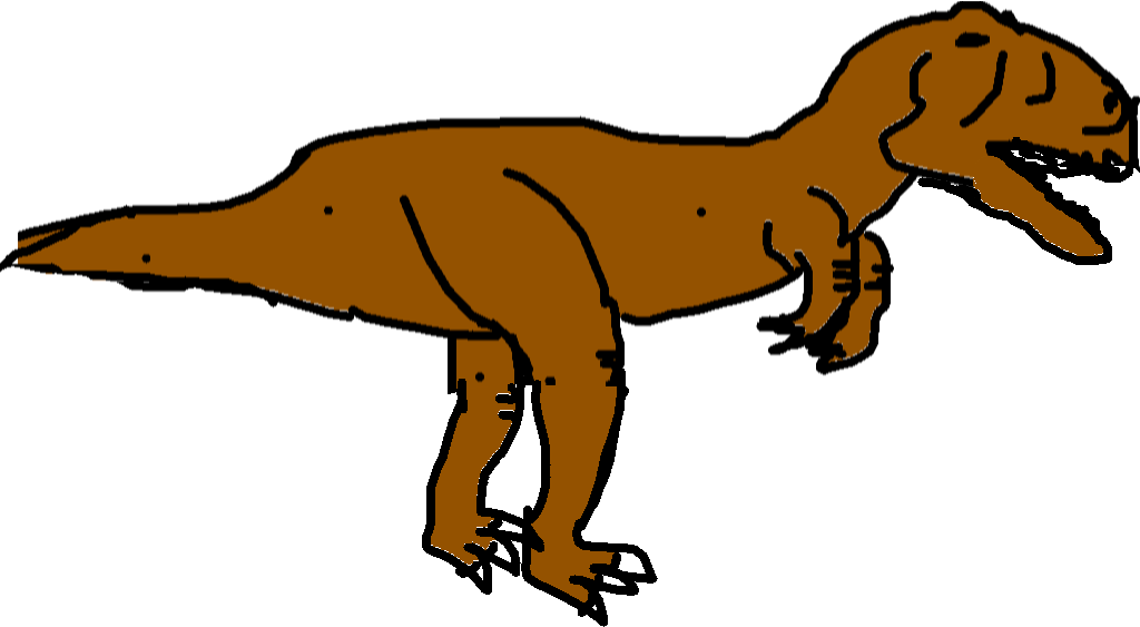 Trex - drawing copy copy copy