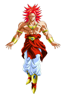 broly - image3