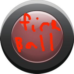 red button1 - red button off
