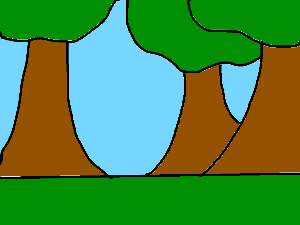 background scene - drawing8